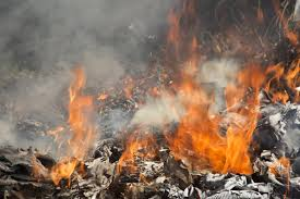 Benefits Of Recycling Reduces Incineration Hartley Skip