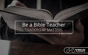 Lesson 9 Be A Bible Teacher Ac 20 25 27 1tim 1 3 11