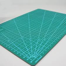 get ations a3 cutting mat cutting mat cutting board cutting plate engraving plate mediated knife board this