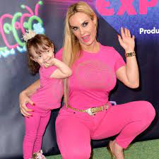 Coco Austin and Ice-T's Daughter Chanel ...