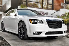 Chrysler 300 Lease Used 2013 Chrysler 300 Pricing Amp Features Edmunds