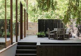 Treehouse masters mirrors Sweden The Modern House The Tree House Redberry Grove London Se26 The Modern House