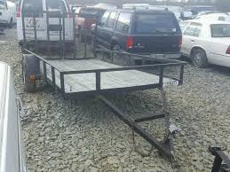 2002 trail king trailer vin 4ymuk12102c058937 auction date 11 20 2018 damage front end auction dunn nc cur offer 225