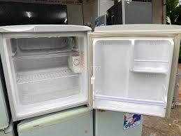 Bán tủ lạnh Sanyo mini 50L nhỏ gọn cho sinh viên - 77157599
