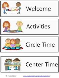9 Tips Tools To Plan A Daily Preschool Schedule