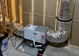 the basement help the whole house