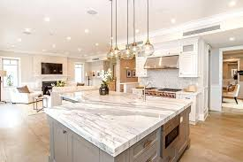 open kitchen designs with island. L Shaped Islands Kitchen Designs Improbable Marble Island Designed  Ideas Open With Shape