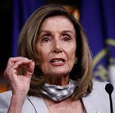 Nancy Pelosi - WELT