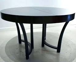 expanding round table. Expanding Table Hardware Circular Round Expandable Kitchen Extension 1