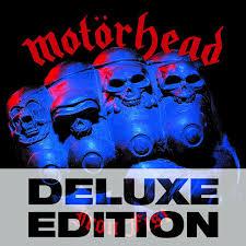 <b>Motörhead</b>: <b>Iron</b> Fist ((Deluxe Edition)) - Music on Google Play