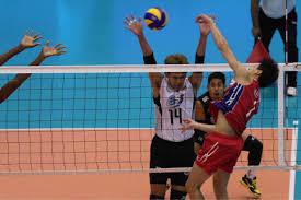 ว่าด้วยเรื่องกีฬาวอลเลย์บอล. 1.เมื่อไร ที่ผู้ชายเล่นวอลเลย์บอล… | by Dulla  Nattawat