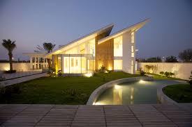 gorgeous modern roof house 14 flat design plans 384284
