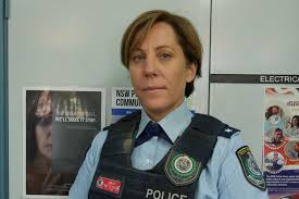 Police Inspector Yvette Smith - ABC News (Australian Broadcasting  Corporation)
