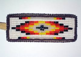 Plain Navajo Bead Designs D Throughout Decorating