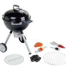 Avis Klein Barbecue mini Weber avec effets sonores et lumineux | Parole de  Mamans