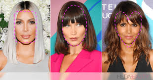 These Are The Hairstyles Thatll Flatter Your Face The Best