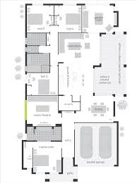 Small Picture incredible floor plans for multi family design with three bedroom