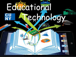 Technology And Education Educational Technology