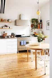Small Picture 50 Modern Scandinavian Kitchens That Leave You Spellbound