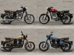 what s new in royal enfield clic 350