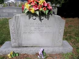 Aline Smith Gouge (1906-1975) - Find A Grave Memorial