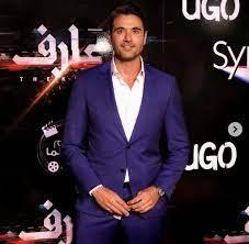 """احمد عز يحتفل بالعرض الخاص لفيلمه """"العارف"""" – H.A.S"""