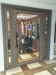 high impact pivot doors and windows