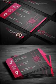 8 Sample Name Cards Psd Vector Eps