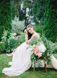The Bridal Boutique Blush Wedding Photography Hayley Paige Format 1000w