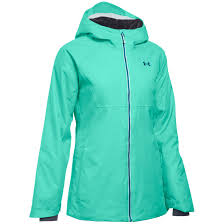 under armour jackets women s. under armour women\u0027s snowcrest jacket 2017 image jackets women s