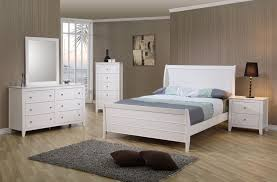 Bedroom Bedroom Sets In White Wood Beautiful White Bedroom Furniture ...