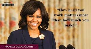 Michelle Obama Quotes Enchanting Michelle Obama's Quotes On Education And Success Education Today News
