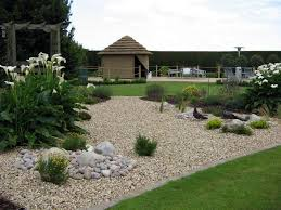 Small Picture Brilliant Garden Design Gravel Designs Ideas L The Inspirations E In