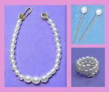 <b>Antique</b> & <b>Vintage Doll</b> Jewelries for sale   eBay