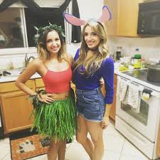 lilo and stitch best friend costume
