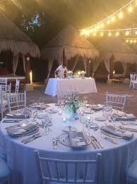 Reception Table Set Up Sweetheart Table Setup For The Bride And Groom At The