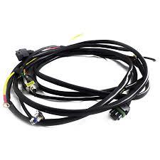 Baja Designs Onx Onx6 Onx Wire Harness W Mode 1 Bar Max 325 Watts Baja Designs