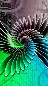 Colorful 124 Android Wallpaper - Lg ...
