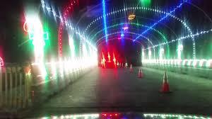 Lights Before Christmas Saluda Shoals Saluda Shoals Christmas Lights On The River 2017