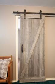 this is a traditional style diy barn door if you are looking for a way to create this magnificent look in your own home then you ll want to check out this