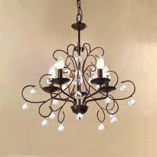 rustic crystal chandelier rustic crystal chandelier large collaborate decors contemporary rustic iron crystal chandelier
