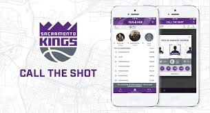 Sacramento Kings Seating Chart Sacramento Kings And Blockparty Launch Nbas First