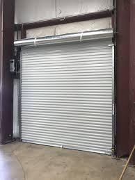photo of prompt overhead door west blocton al united states sheet door