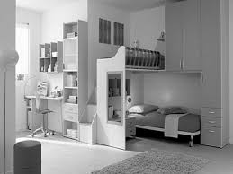 Small White Bedroom Interior Design For Small Spaces Bedroom