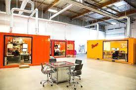 shipping container office plans. Shipping Container Office The Offices Of New West Distributing Are In A Warehouse Company Leases Sparks Credit Max For Plans