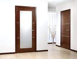 contemporary interior doors image by and beyond with glass