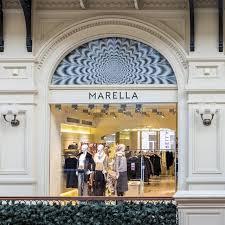<b>Marella</b> 古姆商场品牌商