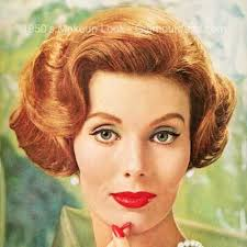 the history of 1950s makeup in 2018 hair and beauty styles