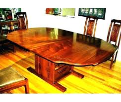 Custom Dining Room Table Pads Unique Inspiration
