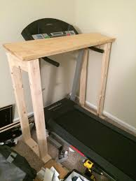 introduction diy treadmill desk